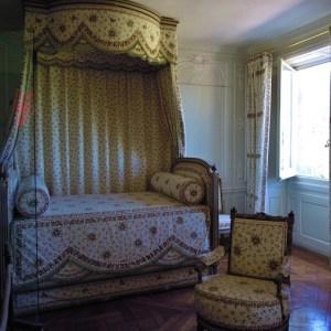 castello versailles stanze regina