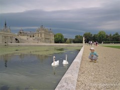 chateau de chantilly