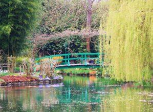 giverny giardino Monet
