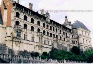 blois castelli della loira