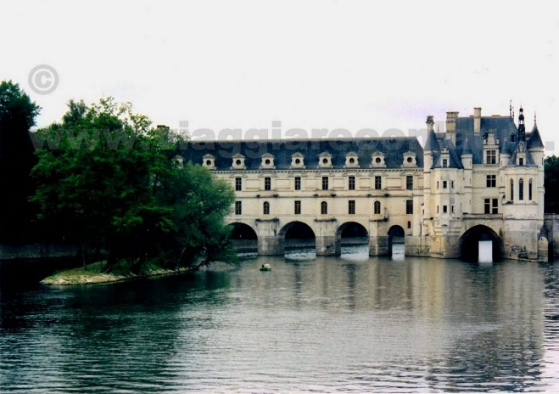 chateau chenoceaux
