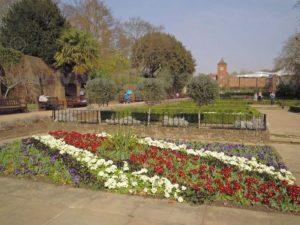 londra holland park