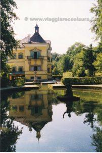 hellbrunn schloss