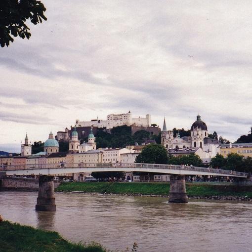Salisburgo cosa vedere in 3 giorni viaggiare con laura - Dogana svizzera cosa si puo portare ...