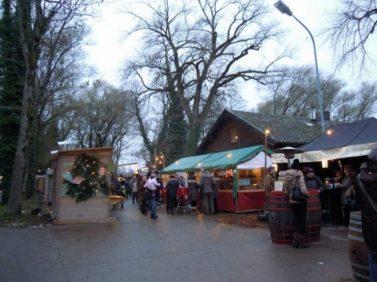 mercatini-natale-baviera-chiemsee-fraueninsel