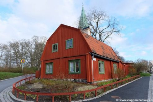 stoccolma Södermalm