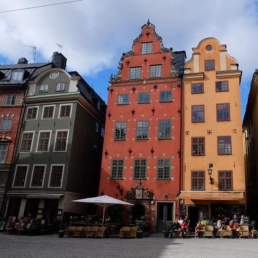 Stoccolma, cosa vedere in 3 giorni