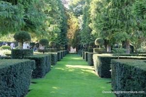 perigord noir giardini più belli