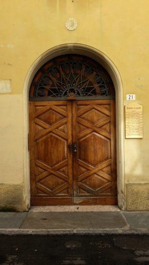 Modena la francescana