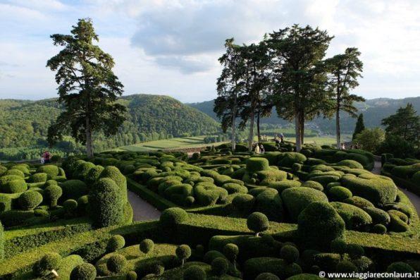 dordogna perigord noir jardins marqueyssac