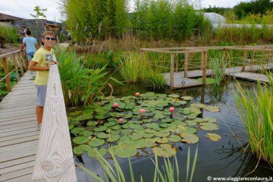dordogna perigord noir jardins d'eau