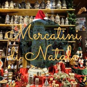 germania mercatini natale
