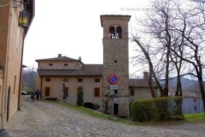 borgo scipione castello