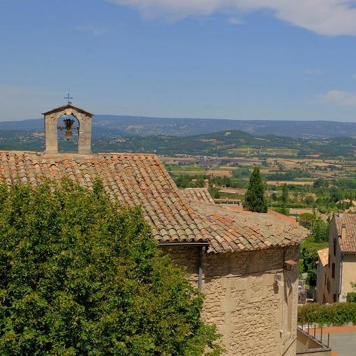 bonnieux provenza