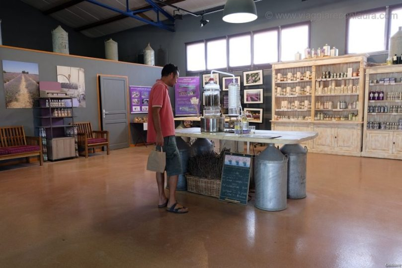 distilleria les agnels provenza