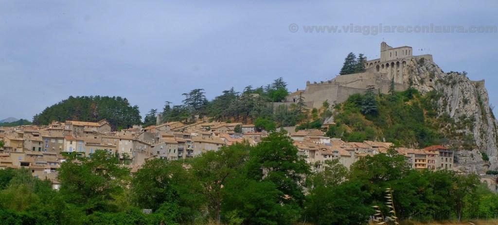 sisteron haute provence