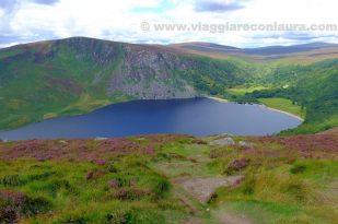 wicklow mountains ireland