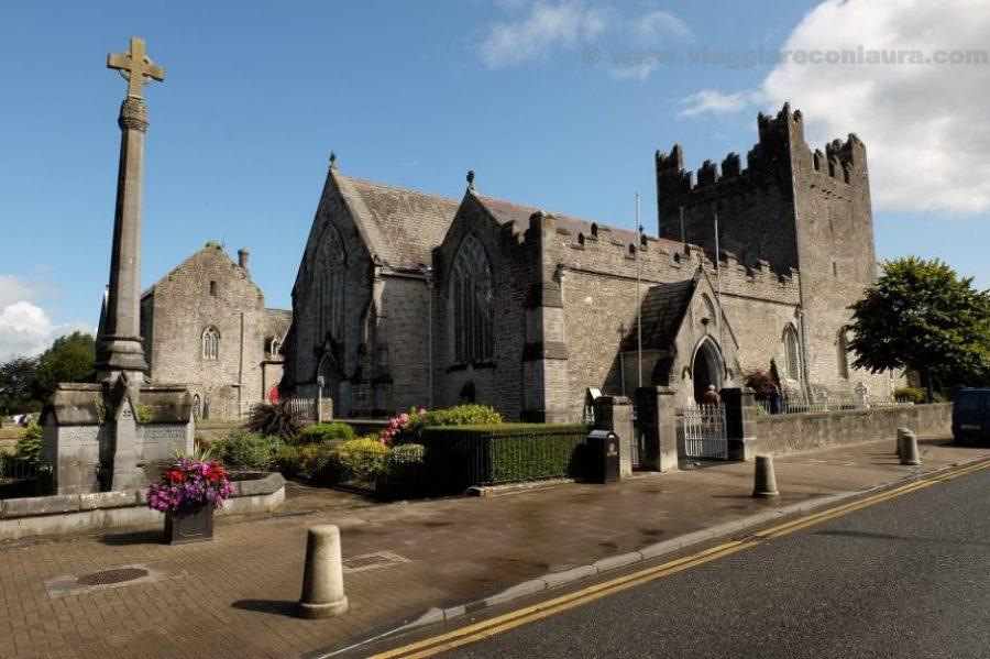 adare abbey ireland