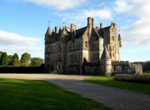 blarney castle cork