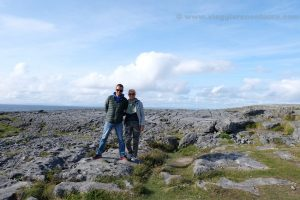 the burren ireland