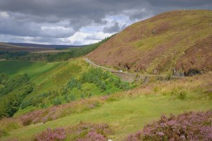 wicklow mountains irlanda