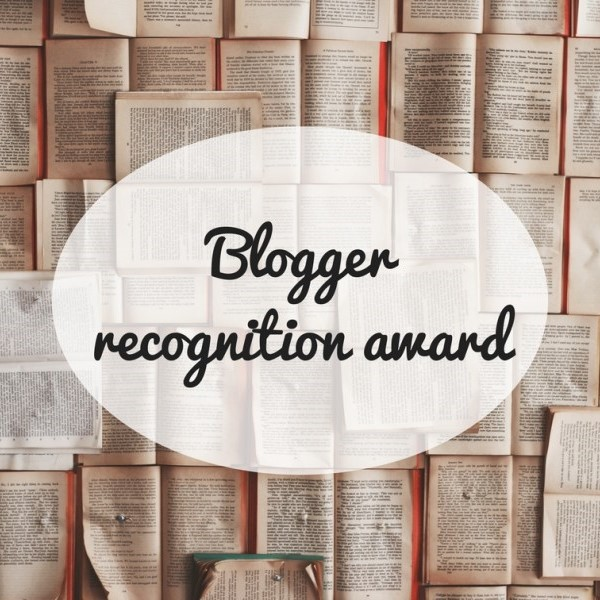 Blogger-recognitionaward