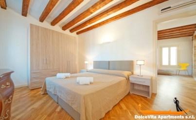 dove dormire a venezia con bambini
