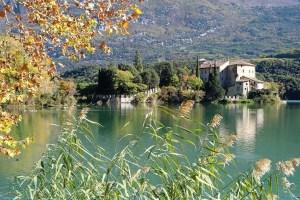 castello di toblino valle dei laghi trentino