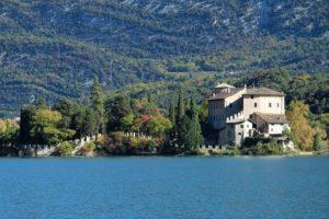 castello toblino valle dei laghi trentino