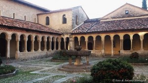 abbazia di follina treviso