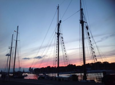 rostock porto germania nord