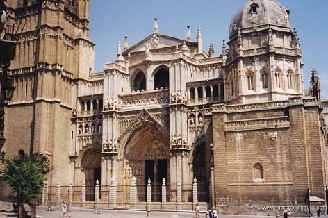 toledo cattedrale