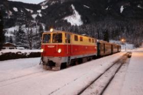 nostalgia train krimml