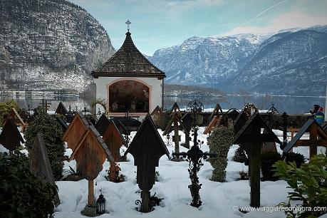 hallstatt cimitero