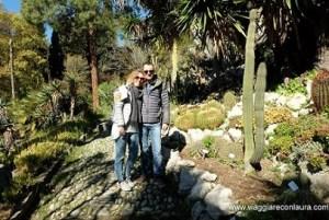giardini hanbury ventimiglia