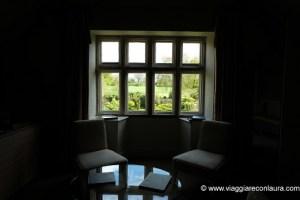 barnsley house room