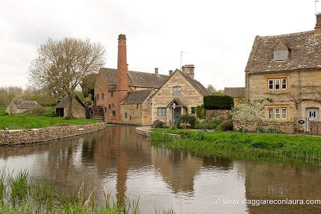cotswolds cosa vedere lower slaughter