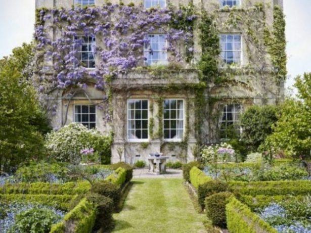 I giardini della campagna inglese visita ad highgrove for Giardini di campagna