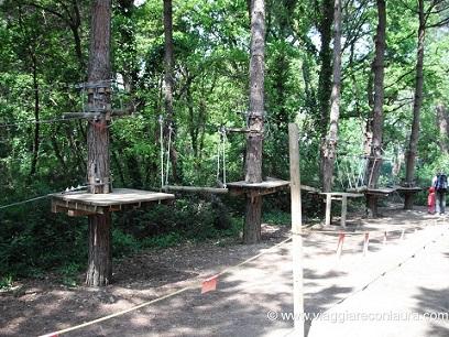 parco naturale cervia