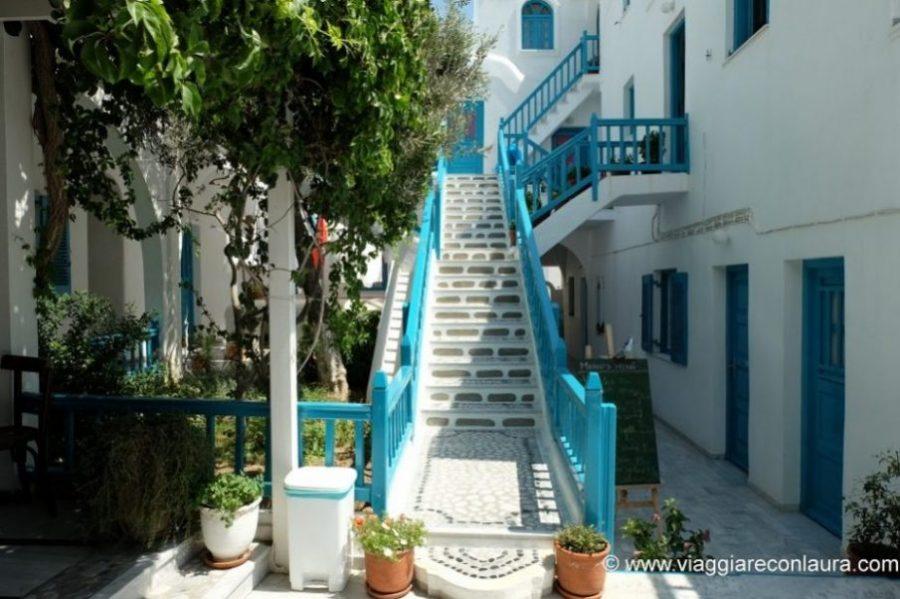 Dove dormire a Mykonos spendendo poco | Viaggiare con Laura