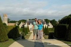 giardini della normandia les jardins du chateau de brecy (3)