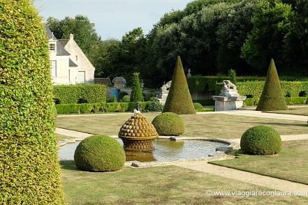 giardini della normandia les jardins du chateau de brecy (4)