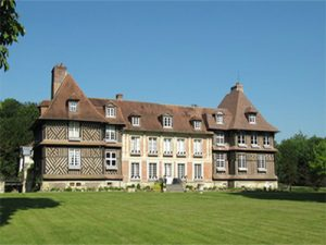 chateau breuil