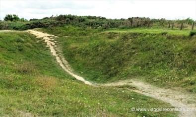 luoghi sbarco normandia pointe du hoc (2)