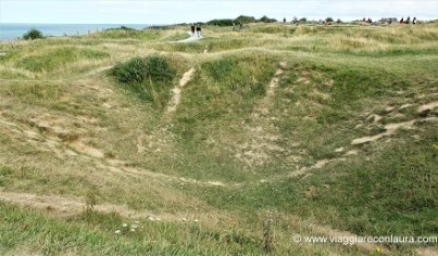 luoghi sbarco normandia pointe du hoc (3)