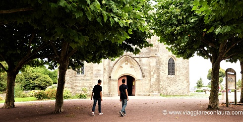 saint mere eglise luoghi sbarco in normandia (1)