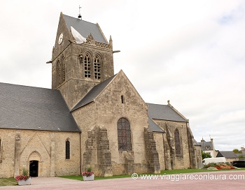 saint mere eglise luoghi sbarco in normandia (3)