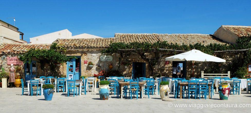 marzamemi sicilia sud orientale