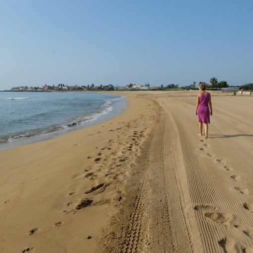 Spiagge della Sicilia sud orientale - Quali non perdere
