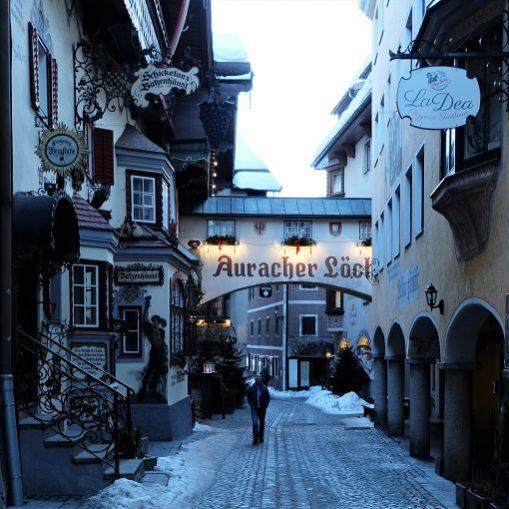 Kufstein, cosa vedere nella cittadina tirolese
